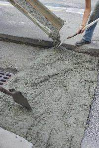 concrete contractors cincinnati